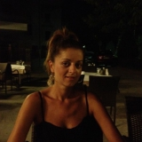 Fani from Frankfurt (Main) Niederrad | Woman | 40 years old | Pisces