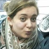 Anz from Pont-Audemer | Woman | 27 years old | Gemini
