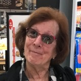 Ronnie from Fort Worth | Woman | 74 years old | Virgo