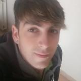 Borjiii from Tudela | Man | 23 years old | Pisces