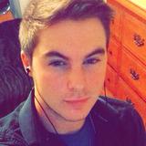 Joshuavacek from Oxford | Man | 23 years old | Taurus