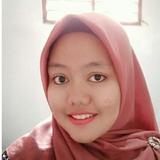 Lia from Kediri | Woman | 20 years old | Virgo