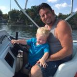 Erik from Stillwater | Man | 42 years old | Aries