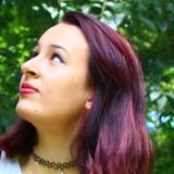 Darkangel from Aix-en-Provence | Woman | 24 years old | Pisces