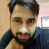 Elias from Delhi Paharganj | Man | 24 years old | Scorpio