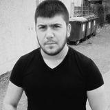 Bahtiyar from Paris   Man   25 years old   Libra