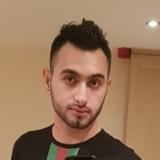 Samy from Dewsbury | Man | 25 years old | Cancer