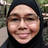 Ziedinrm from Kuala Lumpur | Woman | 60 years old | Aquarius