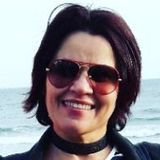 Maya from Badalona | Woman | 46 years old | Leo
