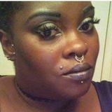 Mature Black Women in Nevada #2