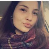 Hannah from Mercersburg | Woman | 23 years old | Leo