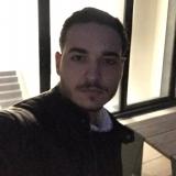 Deniz from Monchengladbach | Man | 28 years old | Cancer