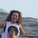 Stela from Staten Island | Woman | 40 years old | Sagittarius