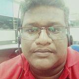 Gunalan from Bukit Mertajam | Man | 33 years old | Cancer