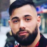Lorenzo from Slough | Man | 23 years old | Gemini