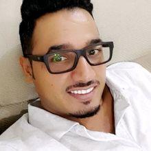 Moody looking someone in Saudi Arabia #5