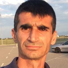 Bircan looking someone in Bulgaria #7