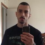 Metalhero from Merrill | Man | 30 years old | Virgo