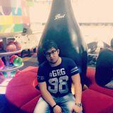 Jogii from Kampung Baru Subang | Man | 29 years old | Virgo