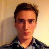 Johnny from Villennes-sur-Seine   Man   25 years old   Aries