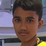 Prush from Mysore   Man   19 years old   Gemini