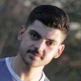 Ako from Islington | Man | 22 years old | Aquarius