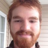 Red from Granby | Man | 26 years old | Cancer