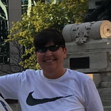 Angela from Birmingham | Woman | 56 years old | Leo