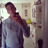 Thiago from Tourcoing | Man | 25 years old | Virgo