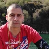 Oskarmm from Bilbao | Man | 43 years old | Cancer