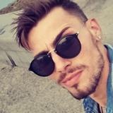 Cubano from Cadiz | Man | 29 years old | Aries