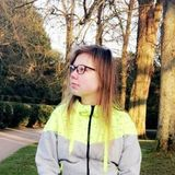 Oceane from Abbeville   Woman   21 years old   Gemini