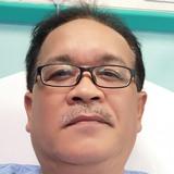 Ombak from Kuala Lumpur | Man | 59 years old | Sagittarius