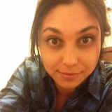 Elvia from Chico   Woman   30 years old   Gemini