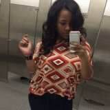 Jazz from Owings Mills | Woman | 24 years old | Leo