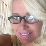 Fitnessblondy from Cypress   Woman   45 years old   Aries