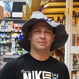 Fenyoke from Hamburg-Eimsbuettel | Man | 46 years old | Gemini