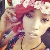 Domo from Cartersville | Woman | 26 years old | Gemini