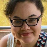 Ellie from Lynnwood | Woman | 23 years old | Scorpio