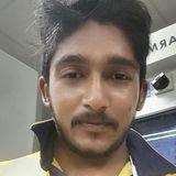 Dhanushka from Senai | Man | 27 years old | Libra