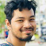 Jul from Kuala Lumpur | Man | 26 years old | Sagittarius