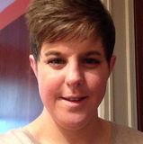 Tiesday from Edinburgh | Woman | 37 years old | Leo