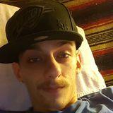 Cj from Pinch | Man | 27 years old | Gemini