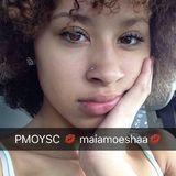 Mya from Montgomery | Woman | 24 years old | Sagittarius