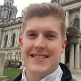 Joey from Stoke-on-Trent | Man | 24 years old | Taurus