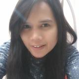 Vincentbrigit from Jakarta   Woman   31 years old   Gemini