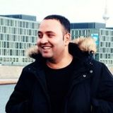 Naqib from Lubeck | Man | 27 years old | Capricorn
