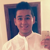 Ahmed from Darmstadt | Man | 23 years old | Libra