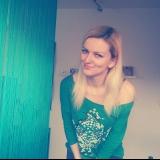 Sarah from Landshut | Woman | 30 years old | Aries
