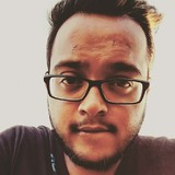 Pratik from Madgaon | Man | 28 years old | Aries